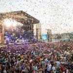 Sol, playa y,… ¡Festivales de Música!