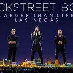 Los Backstreet Boys vuelven al estudio