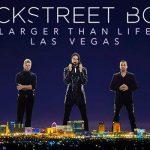 Los Backstreet Boys vuelven al estudio