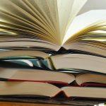 ¿Cuáles son los libros de la temporada?