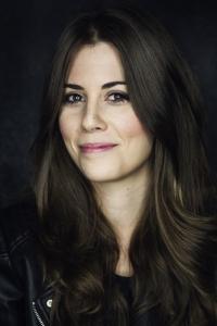 Paula Portas - Periodista